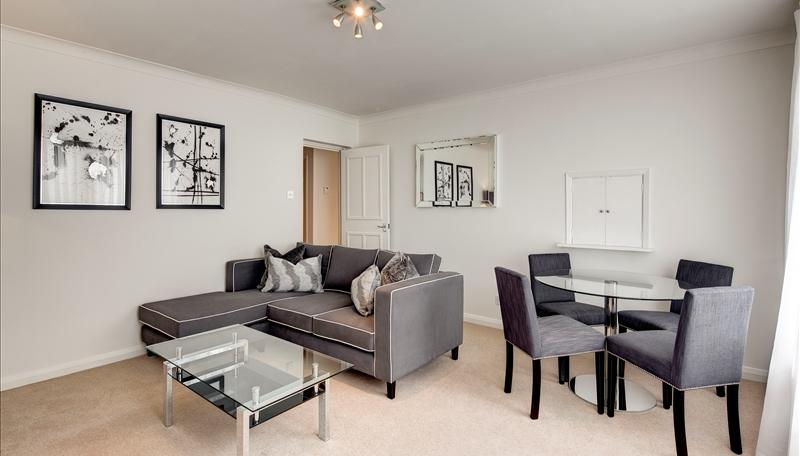 Flat/apartment to let - Fulham Road, Chelsea, SW3