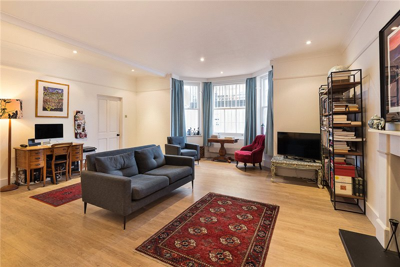 Flat/apartment for sale in South Kensington - Queen's Gate Gardens, London, SW7