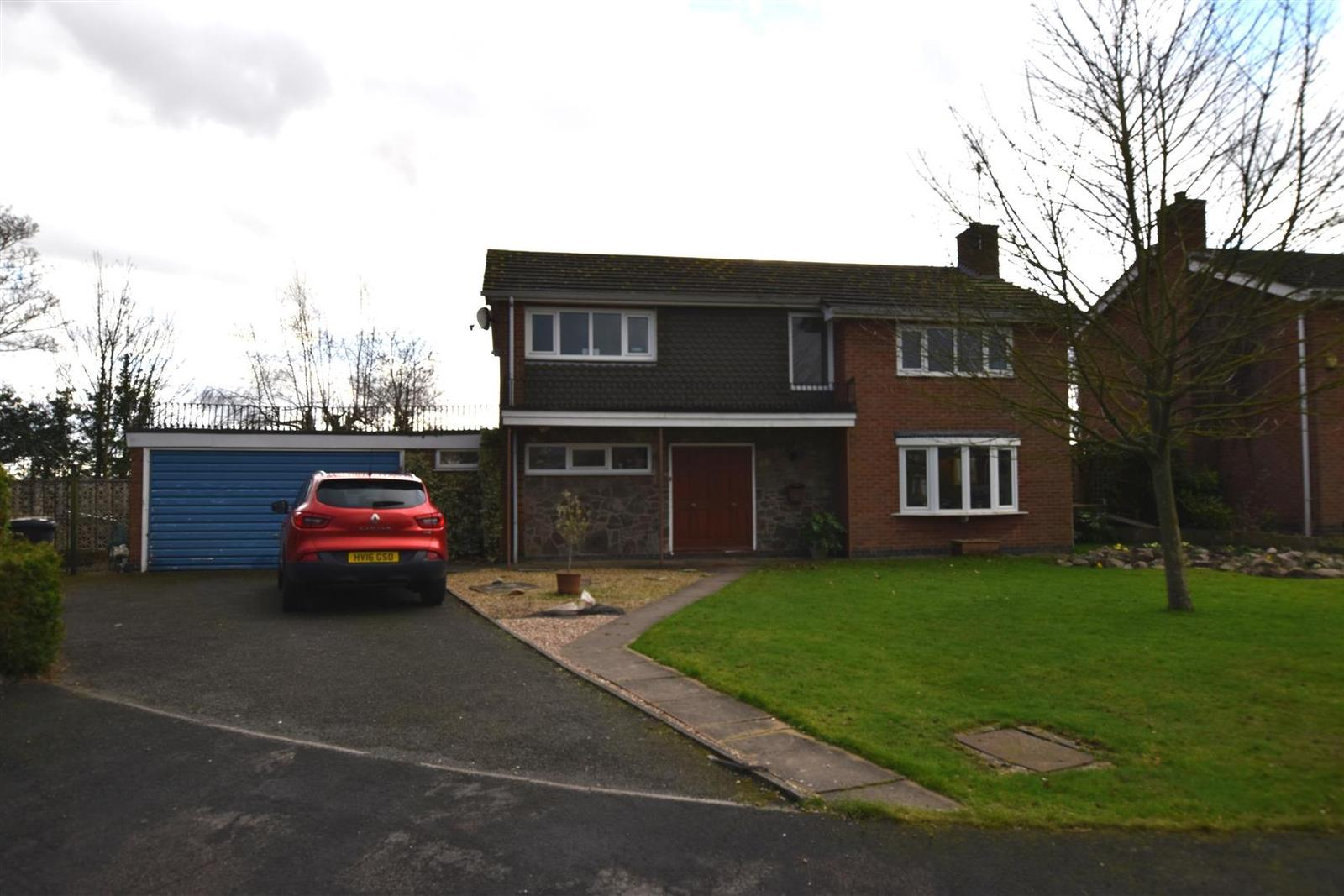4 Bedrooms Property for sale in The Rookery, Barrow Upon Soar, Loughb...