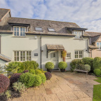 Crumpet Cottage, Dittisham Court, Dittisham, Dartmouth, TQ6