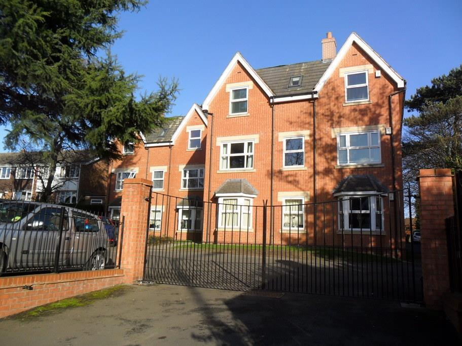 2 Bedrooms Apartment Flat for sale in Chester Road, Sutton Coldfield