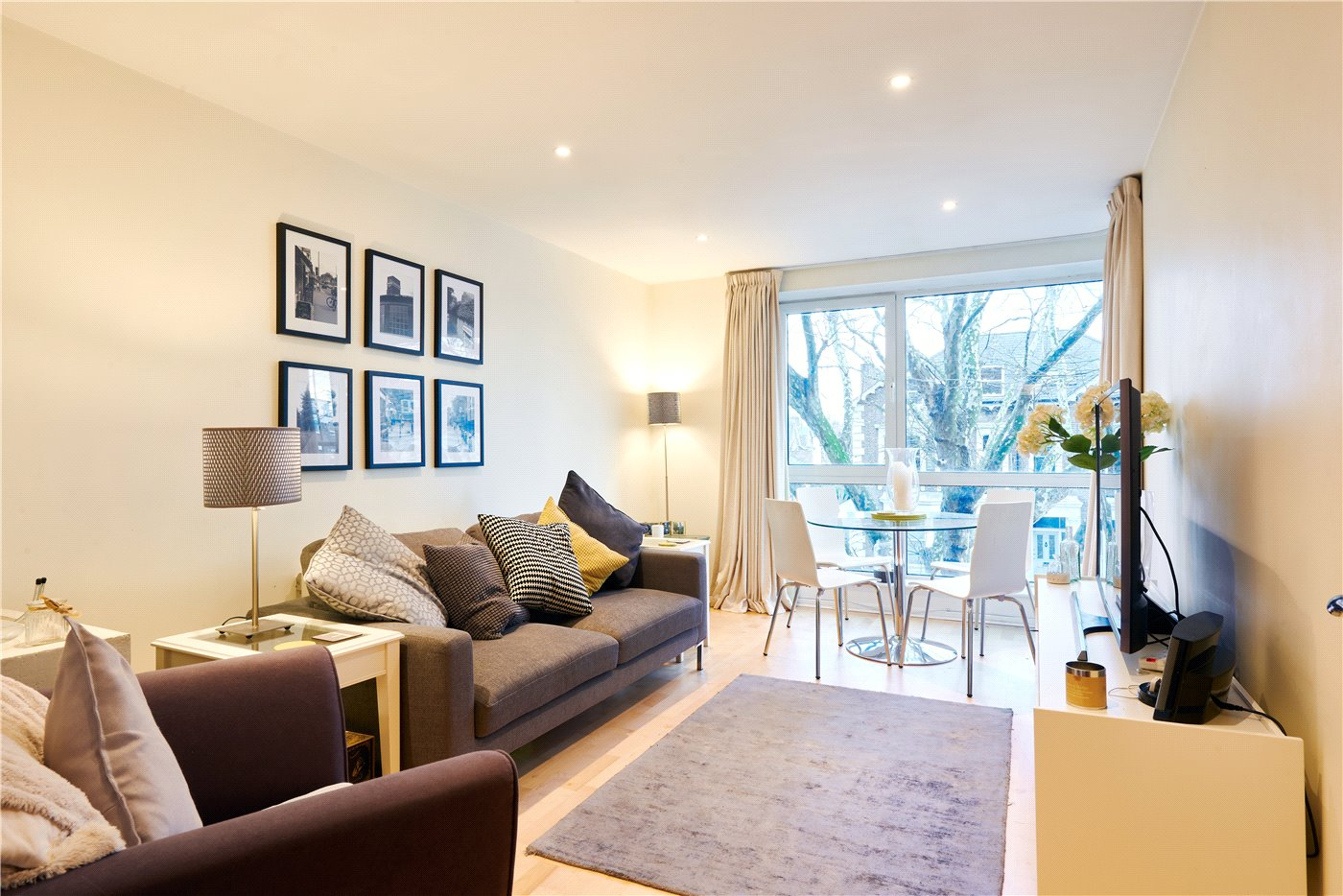 1 Bedroom Property To Rent In Chiswick High Road London