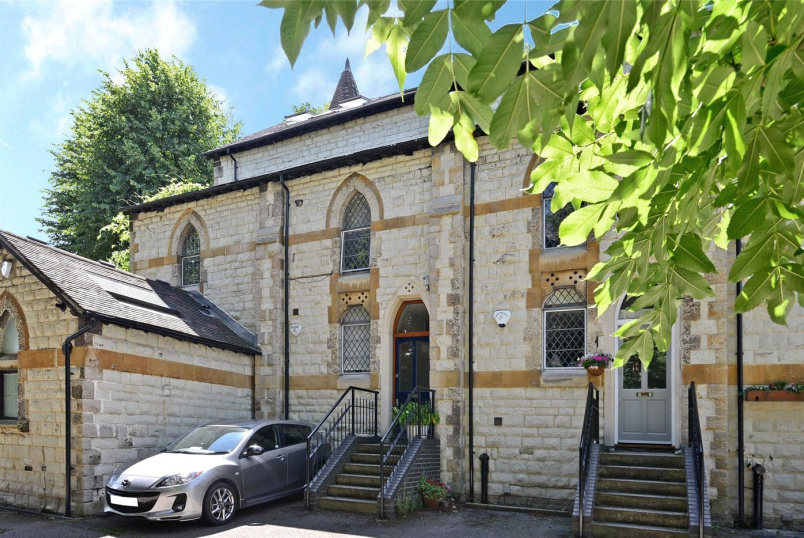 House for sale in Forest Hill - St. Paul's Conversion, Taymount Rise, London, SE23