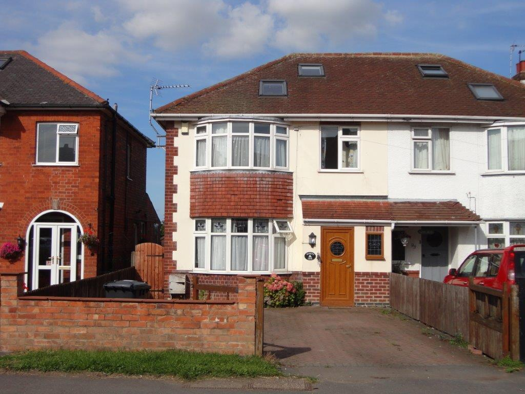 4 Bedrooms Detached House for sale in Station Road, Kegworth, Derby