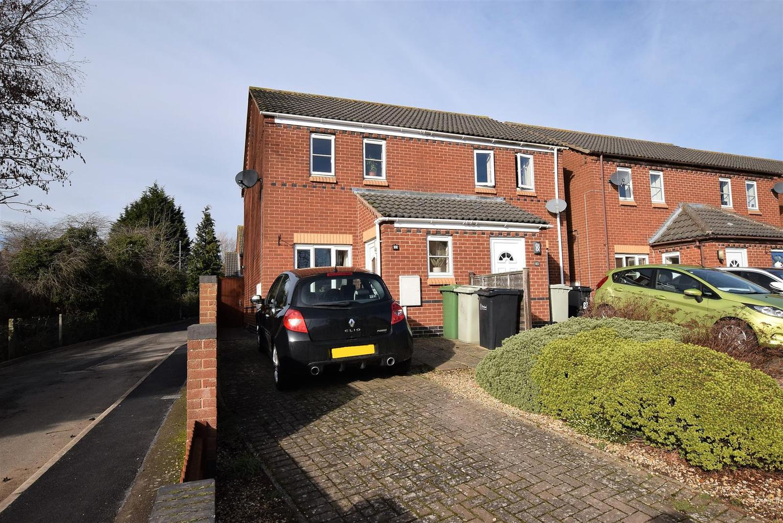 2 Bedrooms Detached House for sale in Kings Road, Oakham