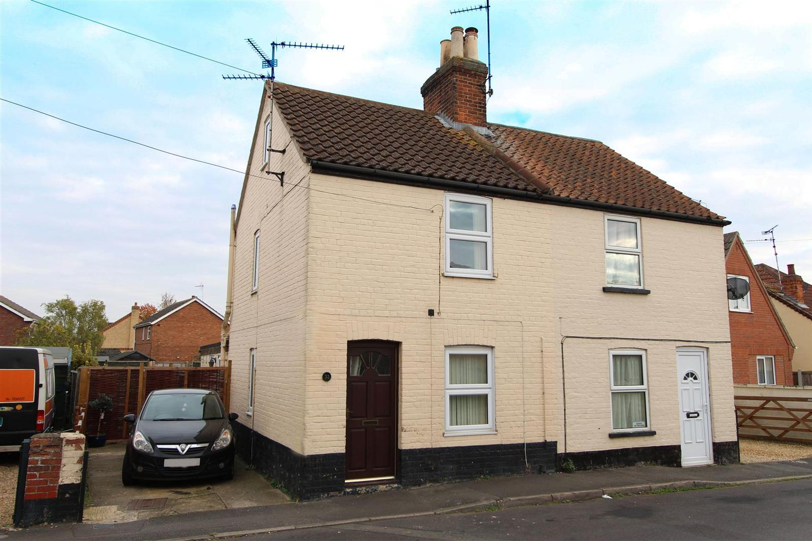 2 Bedrooms Detached House for sale in Willoughby Road, Bourne