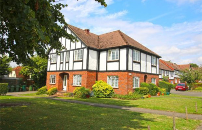 Monument Hill, Weybridge, Surrey, KT13