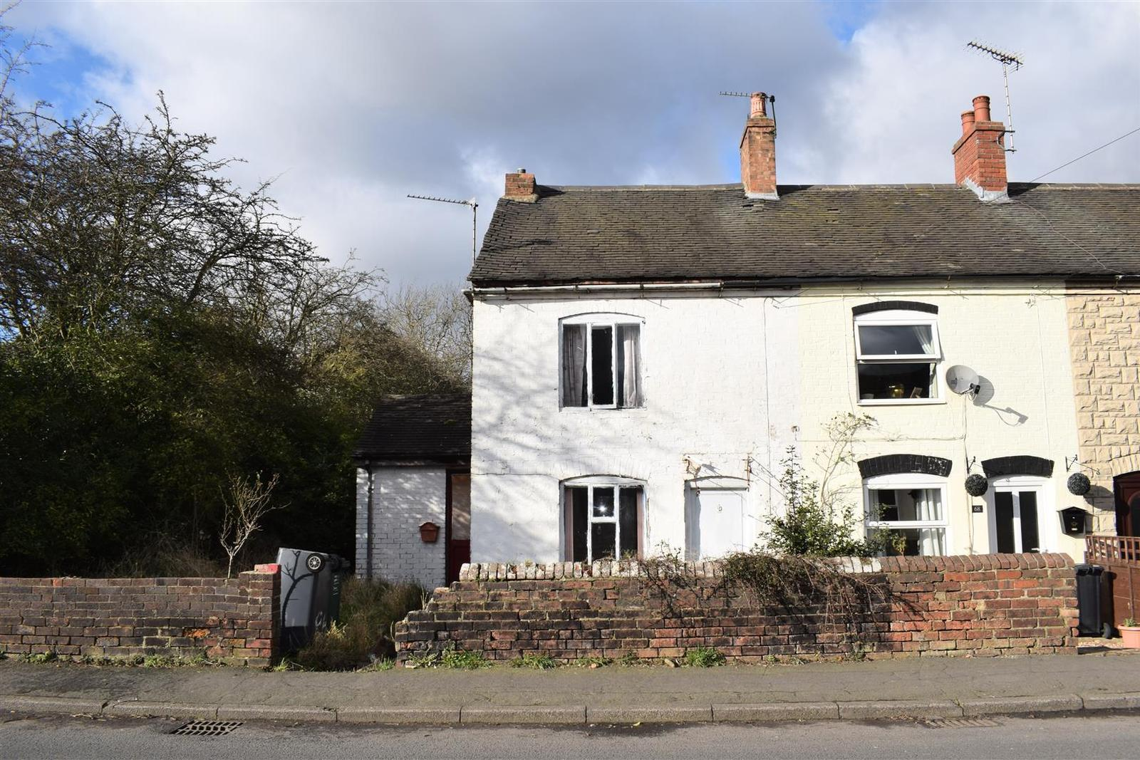 1 Bedroom Property for sale in Main Street, Newhall, Swadlincote