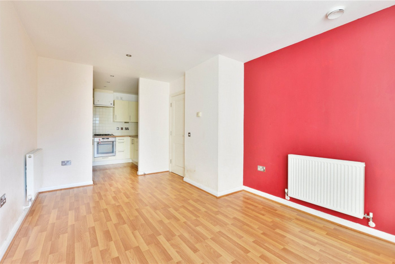 Flat/apartment for sale in Bow - Explorers Court, 5 Newport Avenue, London, E14