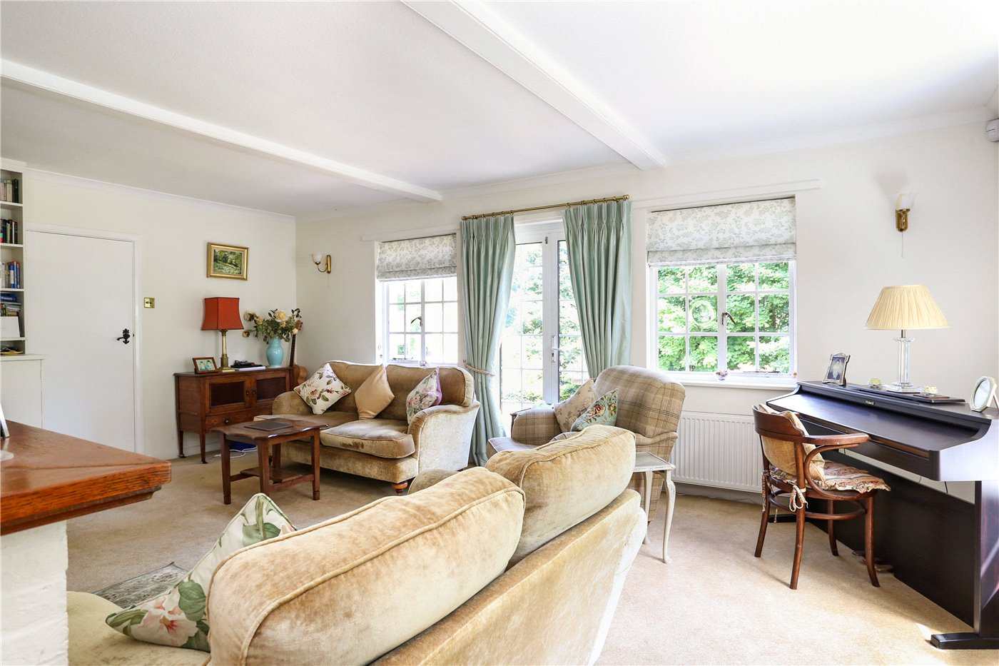 3 bedroom property for sale in Cams Hill Lane, Hambledon, PO7 ...