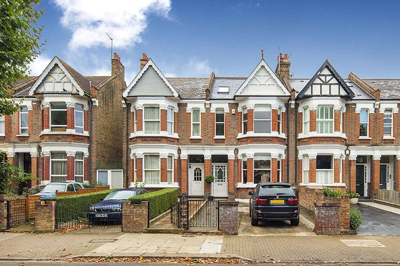 House for sale in North Kensington - Chevening Road, London, NW6