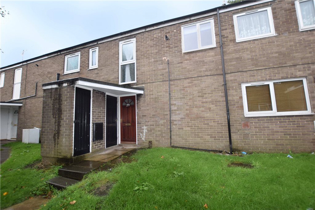 three bedroom first time buyer home in Wortley
