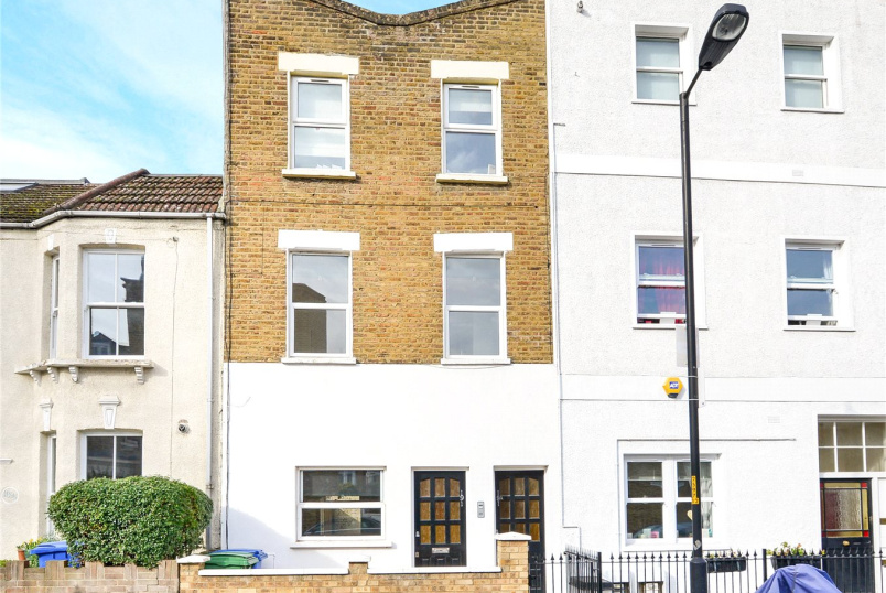 Maisonette for sale in Dulwich - Landells Road, East Dulwich, SE22