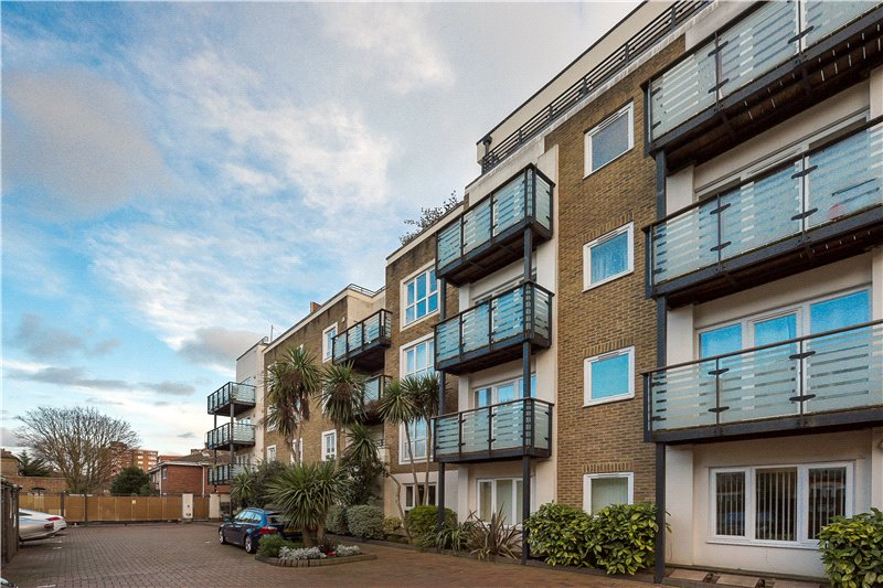Flat/apartment for sale in Kennington - Spectrum Place, Lytham Street, Walworth, SE17