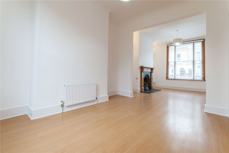 House to rent in Kentish Town - Spencer Rise, London, NW5