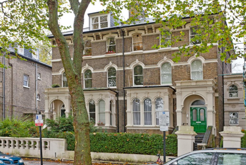 Flat/apartment for sale in Highbury - Highbury New Park, Highbury, N5