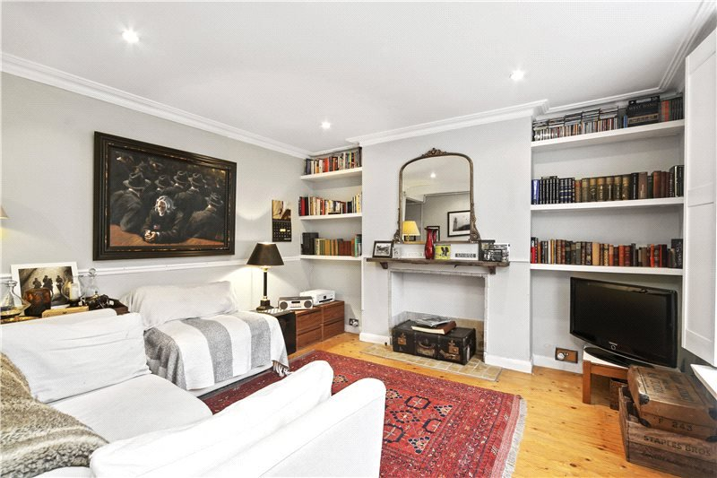 Flat/apartment for sale in Hammersmith - Richmond Way, Brook Green, W12