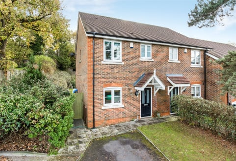 Broome Cottages, Spital Heath, Dorking, RH4