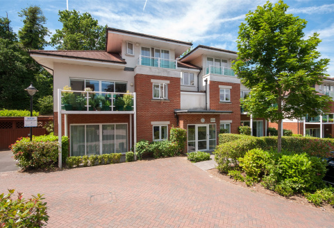 Hill View, Dorking, Surrey, RH4