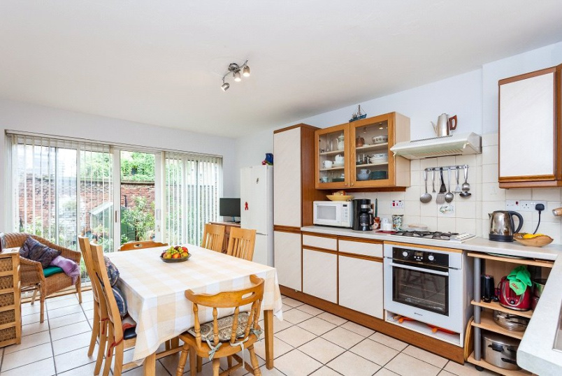 House for sale - Bayham Street, Camden Town, NW1