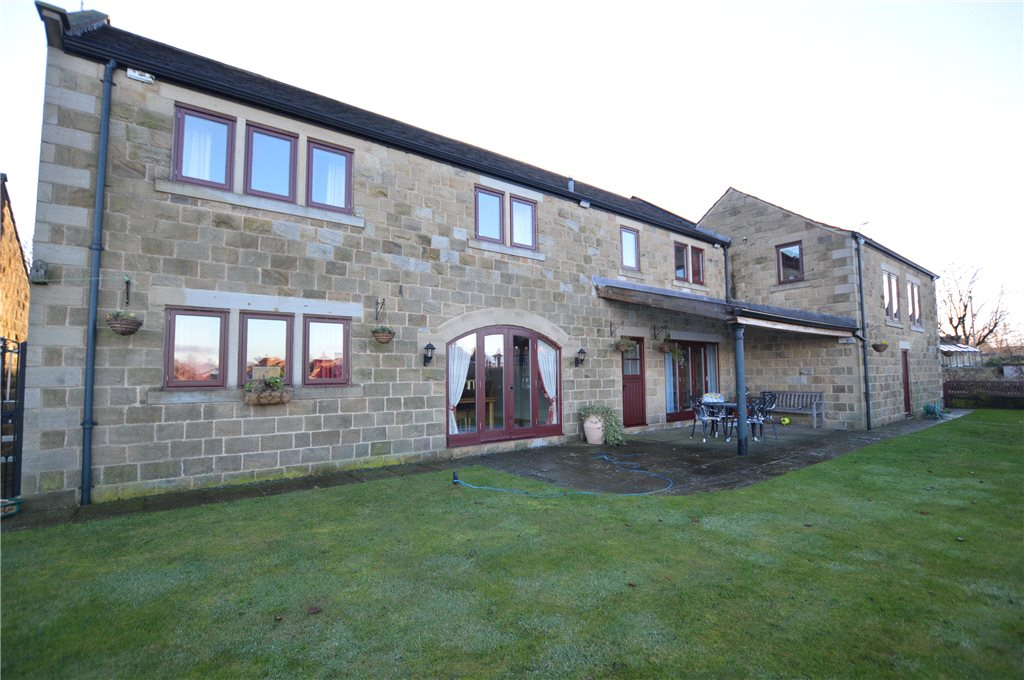 Property for sale in Morley, Exterior detached home