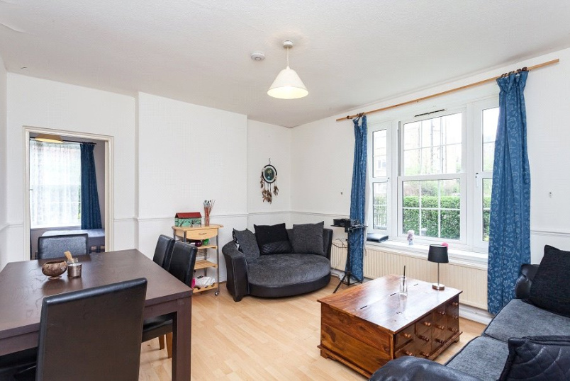 Flat/apartment for sale in Kentish Town - Tanhouse Field, Torriano Avenue, Kentish Town, NW5