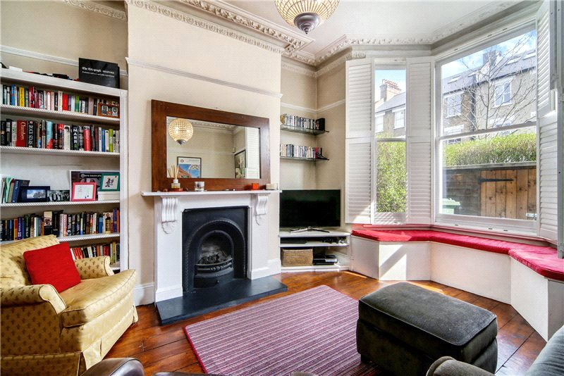 House for sale - Warbeck Road, London, W12