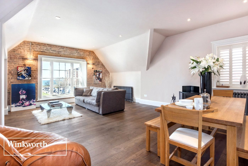 Flat/apartment for sale in Brighton & Hove - Grand Avenue, Hove, BN3