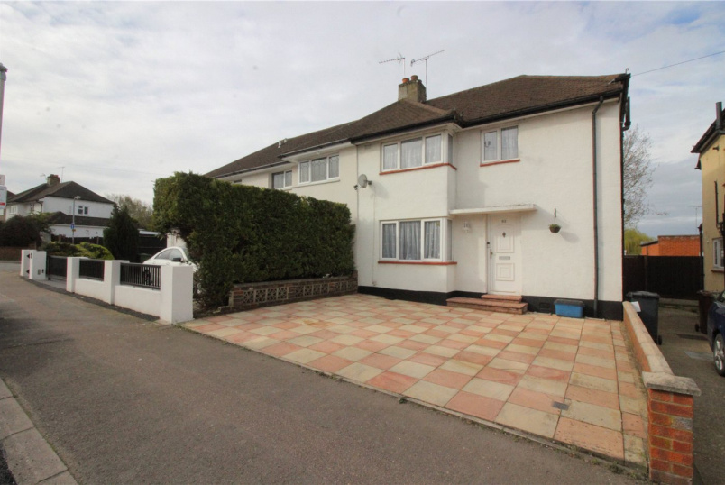 House for sale in Borehamwood & Elstree - Cardinal Avenue, Borehamwood, Hertfordshire, WD6