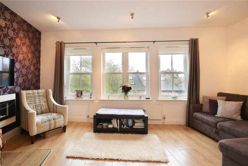 Maisonette for sale in Dulwich - Melbourne Grove, East Dulwich, SE22