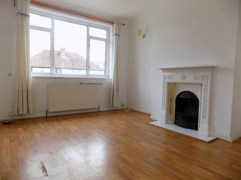 2 Bedroom Maisonette To Rent In Northwood Hills Ha6 Northwood Harrow