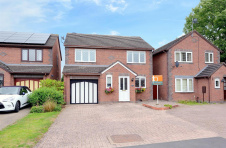 Carlton Close, Bicton Heath, Shrewsbury