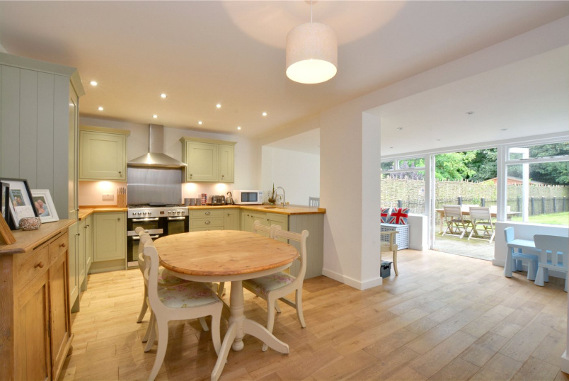 House for sale in Chislehurst - Orchard Villas, Old Perry Street, Chislehurst, BR7
