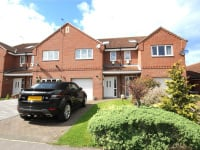 Westerdale Road, Scawsby, Doncaster