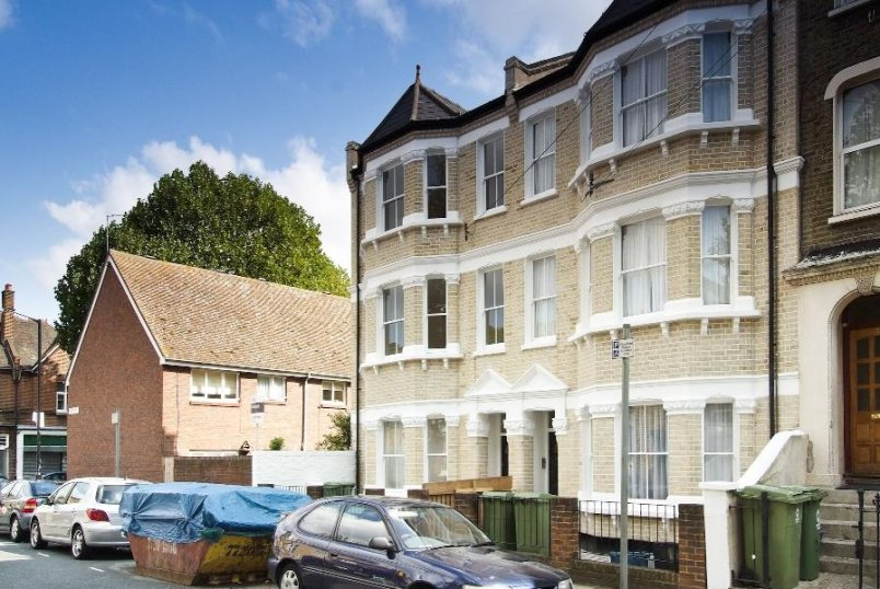 Apartment to let - DE LAUNE STREET, SE17