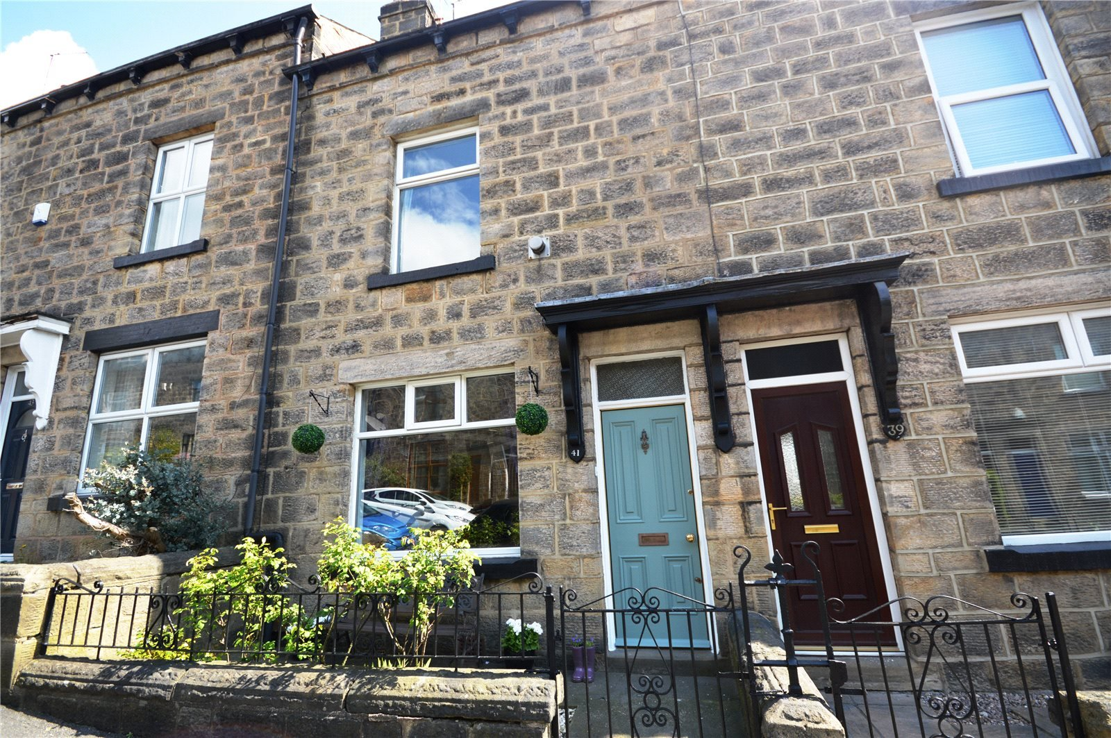property for sale in Horsforth