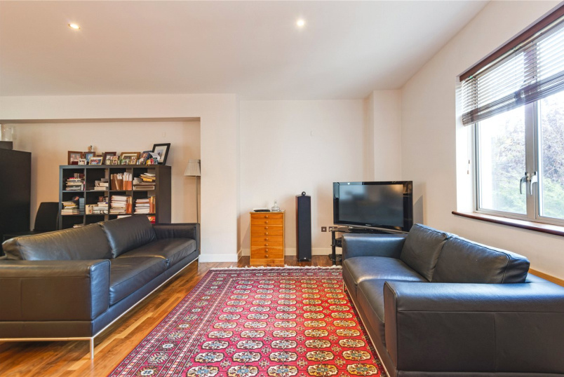 Flat/apartment for sale - The Galleries, Abbey Road, St John's Wood, NW8