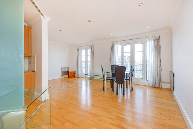 Flat/apartment for sale - William Court, Hall Road, St John's Wood, NW8
