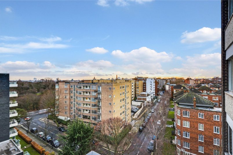 Flat/apartment for sale - London House, 7-9 Avenue Road, St John's Wood, NW8