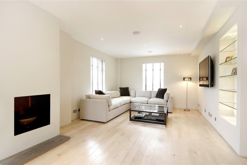 Flat/apartment for sale - The Yoo Building, Hall Road, St John's Wood, NW8