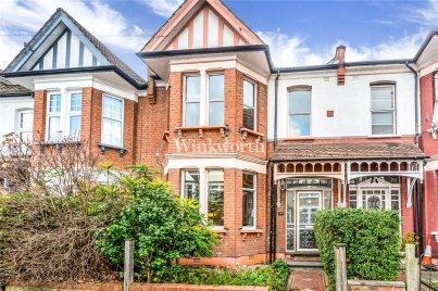 PGN170340 15 - Windsor Gardens London House For Sale