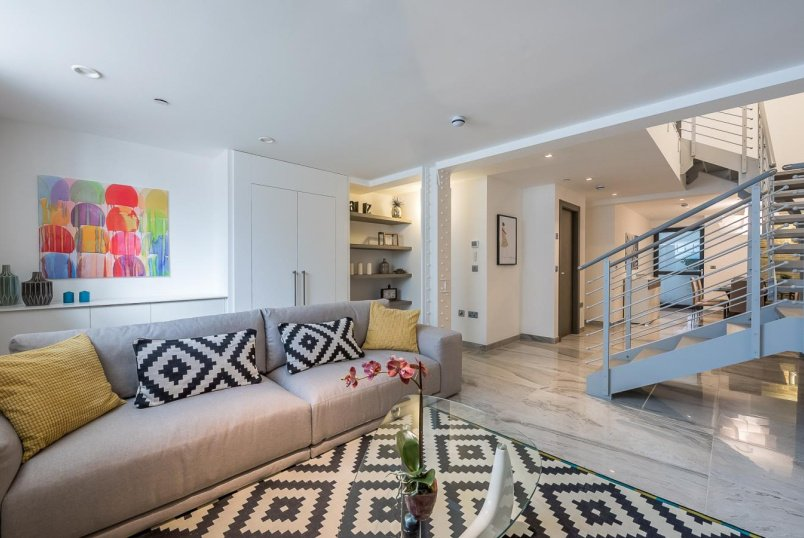 Flat for sale in Pimlico and Westminster - DOUGLAS STREET, SW1P