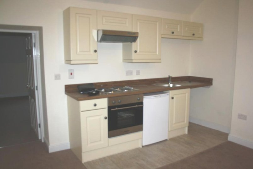 Flat/apartment to let - Southgate, Sleaford, Lincolnshire, NG34