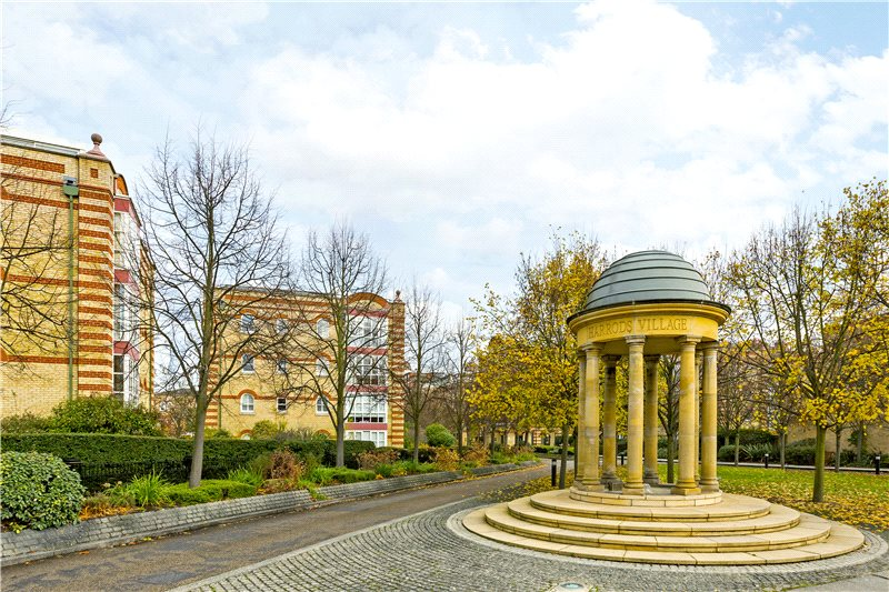 Flat/apartment for sale - Keble Place, Barnes, SW13