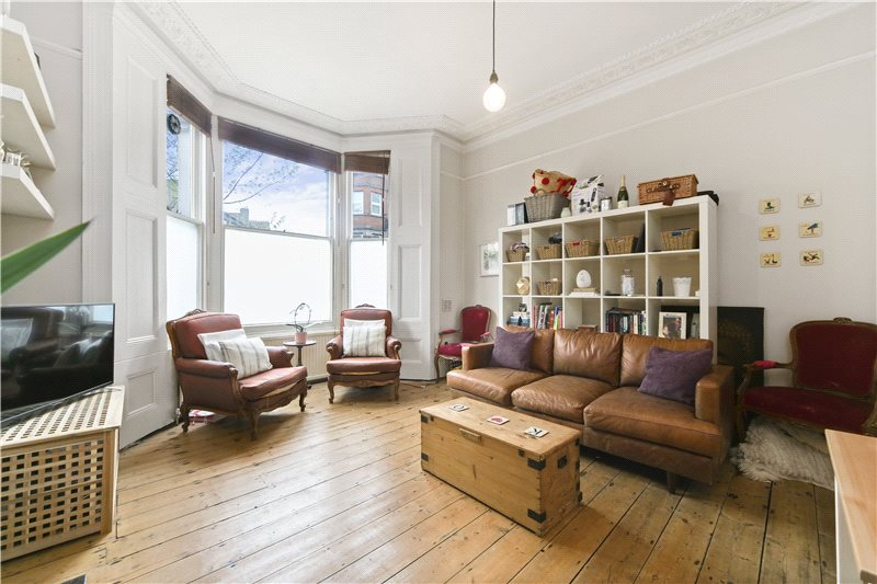 Flat/apartment for sale in Hammersmith - Blythe Road, Brook Green, W14