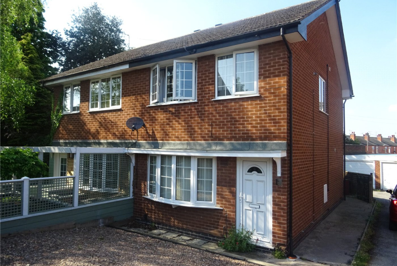 House for sale in Newark - The Close, Newark, NG24