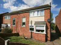 Manvers Road, Swallownest, Sheffield, S26 4UB