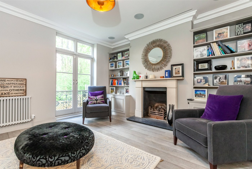 House for sale in Highgate - Wood Lane, Highgate, N6
