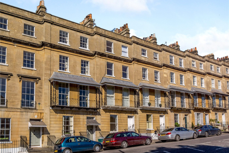 Maisonette for sale - Raby Place, Bathwick, Bath, BA2