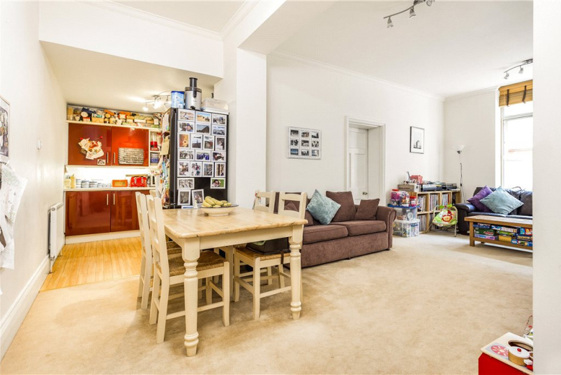 Flat/apartment for sale - York House, Upper Montagu Street, Marylebone, W1H